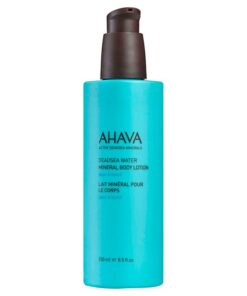 AHAVA Deadsea Water Mineral Body Lotion - Sea Kissed 250 ml