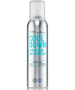 Active By Charlotte Cool Down After Sun Or Exercise 150 ml