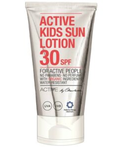 Active By Charlotte Kids Sun Lotion SPF30 150 ml