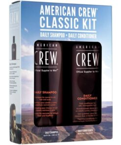 American Crew Classic Kit (Limited Edition)