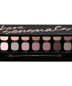 Bare Minerals Bare Sensuals 14 Rose-Inspired Eyeshadows
