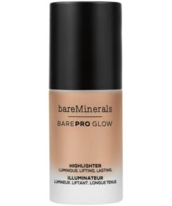 Bare Minerals BarePRO Glow Highlighter 14 ml - Free