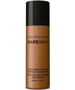 Bare Minerals BareSkin Pure Brightening Serum Foundation 30 ml - Bare Espresso 19 (U)