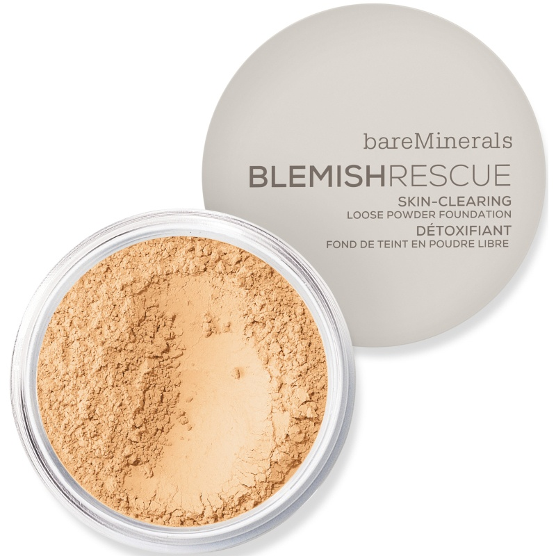 Bare Minerals Blemish Rescue Loose Powder Foundation 6 gr. - Light 2W