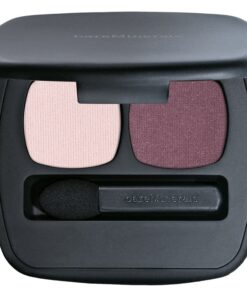 Bare Minerals READY Eyeshadow 2.0-The Inspiration Muse/Passion (U)