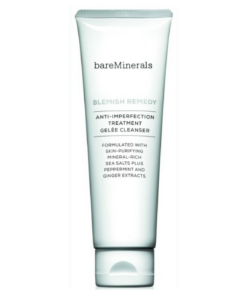 Bare Minerals Skin Blemish Remedy Anti-Imperfection Treatment Gelee Cleanser 120 gr.