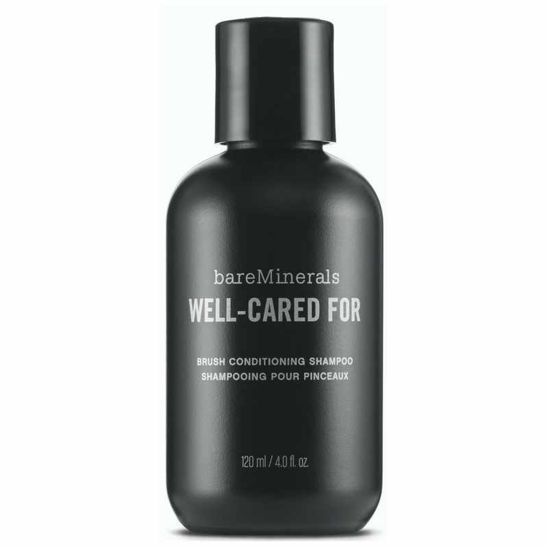 Bare Minerals Well-Cared For Brush Conditioning Shampoo 120 ml