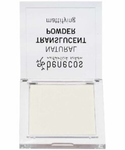 Benecos Translucent Powder Mattifying 6