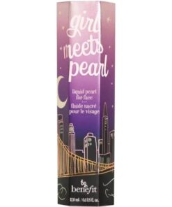 Benefit Girl Meets Pearl Liquid Pearl For Face 12 ml