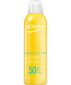 Biotherm Brume Solaire Dry Touch SPF50 200 ml