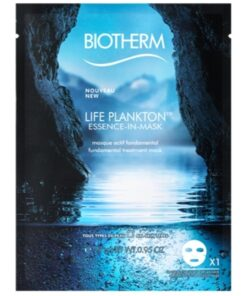 Biotherm Life Plankton Essence-In-Mask 1 Piece