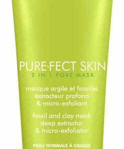 Biotherm Pure-Fect Skin 2-In-1 Pore Mask 75 ml