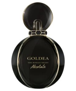 Bvlgari Goldea The Roman Night Absolute For Her EDP 30 ml