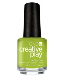CND Creative Play #427 Toe The Lime 13