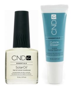 CND Healthy Nails Duo Kit