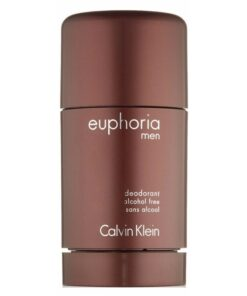 Calvin Klein Euphoria Men Deodorant Stick 75 ml