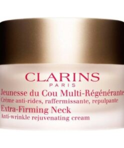 Clarins Advanced Extra-Firming Neck Cream 50 ml