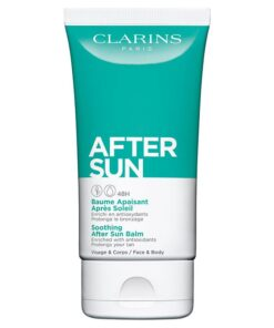 Clarins After Sun Face & Body Soothing Balm 150 ml