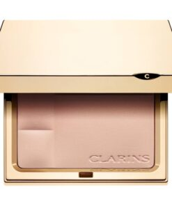 Clarins Ever Matte Shine Control Mineral Powder Compact 10 gr. - 00 Transparent Opale