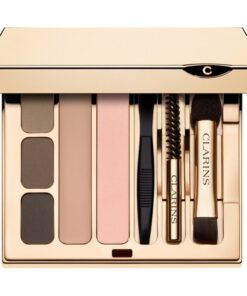 Clarins Kit Sourcils Pro Perfect Eyes & Brows Palette 5