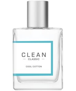 Clean Perfume Classic Cool Cotton EDP 60 ml