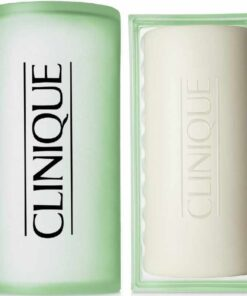 Clinique Facial Soap With Soap Dish Extra-Mild 100 gr.