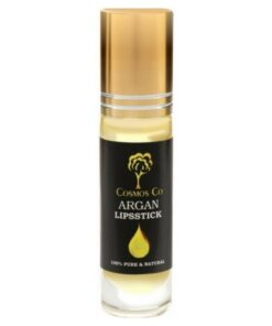 Cosmos Co Argan Lipstick 6 ml