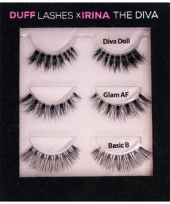 DUFFLashes Irina - Collection