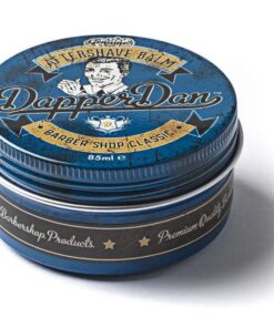 Dapper Dan Classic After Shave Balm 85 ml