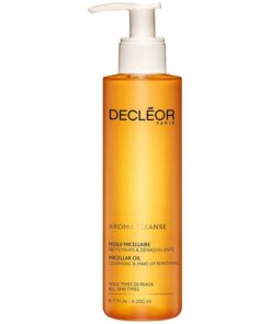 Decleor Aroma Cleanse Micellar Oil 200 ml