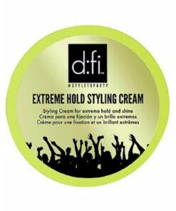D:fi Extreme Hold Styling Cream 150 gr.