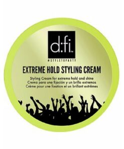 D:fi Extreme Hold Styling Cream 75 gr.