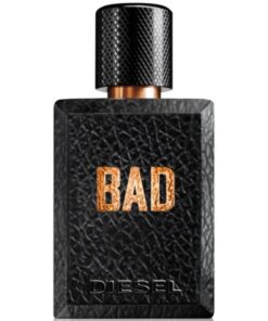 Diesel Bad For Men EDT 50 ml