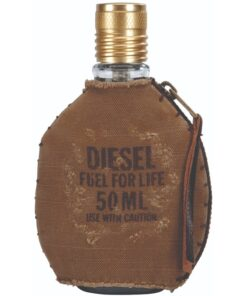 Diesel Fuel For Life Pour Homme EDT 50 ml