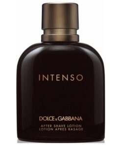 Dolce & Gabbana Intenso After Shave Lotion 125 ml