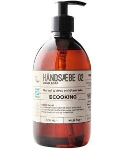 Ecooking Hand Soap 02 - 500 ml