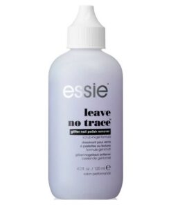 Essie Leave No Trace Glitter Nail Polish Remover 120 ml