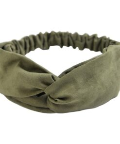 Everneed Annemone Headband - Army (9402)