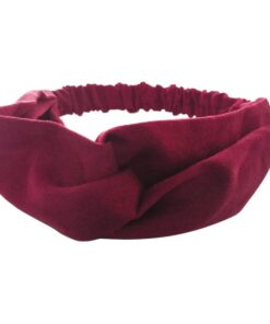 Everneed Annemone Headband - Plum (9440)