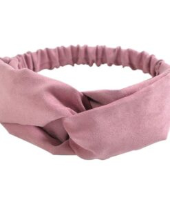 Everneed Annemone Headband - Rose Blossom (9419)