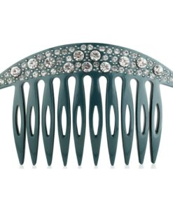 Everneed Ester Glow Hair Comb - Monarchy