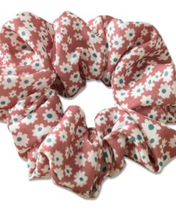 Everneed Summer Scrunchie - Coral (5242)