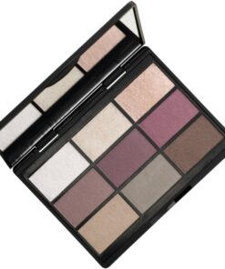 GOSH 9 Shades Eyeshadow Collection 12 gr. - 001 To Enjoy In New York
