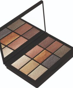 GOSH 9 Shades Eyeshadow Collection 12 gr. - 005 To Party In London