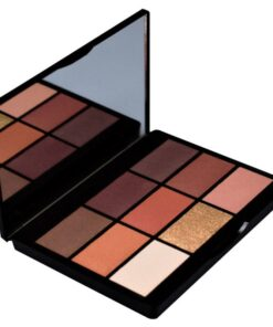 GOSH 9 Shades Eyeshadow Collection 12 gr. - 006 To Rock Down Under