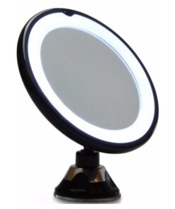 Gillian Jones Mirror LED Suction Light x7