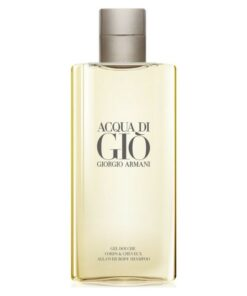 Giorgio Armani Acqua Di Gio Shower Gel 200 ml