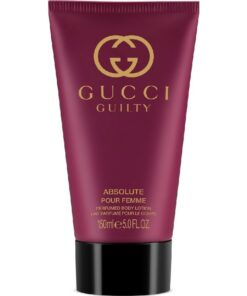 Gucci Guilty Absolute Pour Femme Body Lotion 150 ml (U)