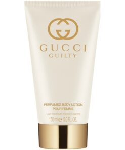 Gucci Guilty Pour Femme Perfumed Body Lotion 150 ml