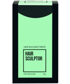 Hair Sculptor Black 25 gr. (U)